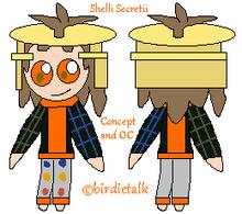 Shelli Secretii (Concept)