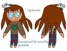 Lily Secretii (Concept)