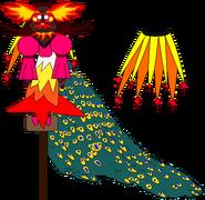 Genderbent Corona (Concept)