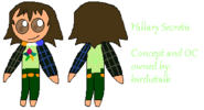 Hillary Secretii (Concept