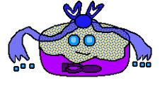 Mega Bluebonnet