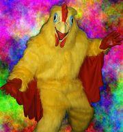 Chicken suit1