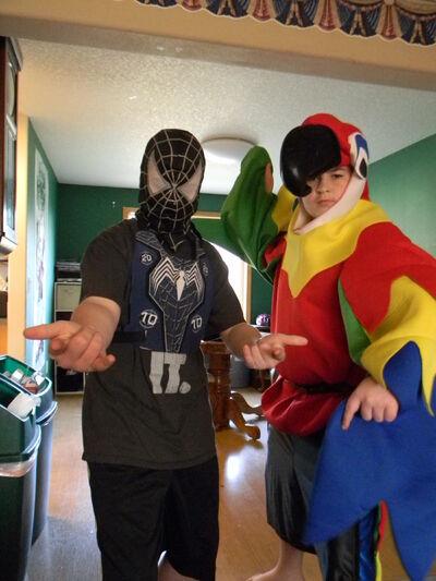 2011-12-17 Birdman and Venom Man 005