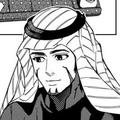 Saqr Seraph Portrait