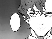 Sagisawa Ringed Eyes