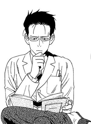 Tatsume Naoyuki