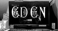 Eden's webpage