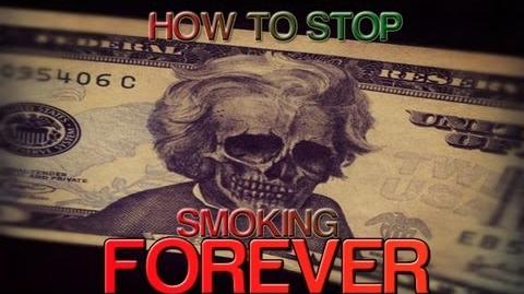 MY STORY - HOW I STOPPED SMOKING!