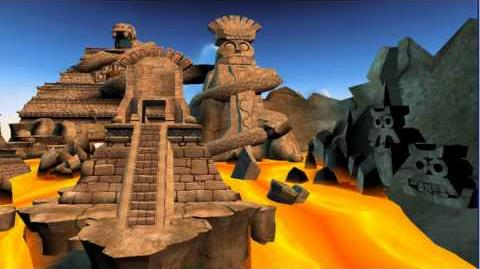 Crash Twinsanity NEVER BEFORE SEEN BETA AND ALPHA PICTURES IMAGES!!!