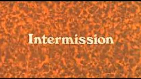 Monty Python's Intermission screen makes anything funny