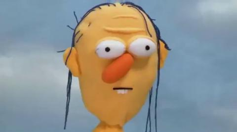 All of DHMIS but only when nobody is talking