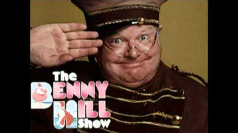 Benny Hill Theme Remix (Construct Productions)