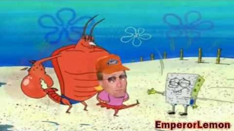 Spingebill YouTube Poop Collection 2 (REUPLOADED)
