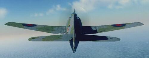 F6F3 back