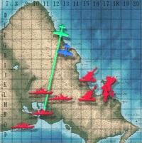 Second Wave plan