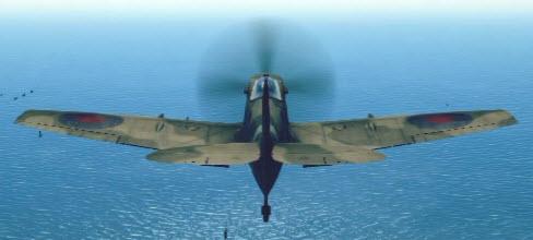 SpitfireMkXVI back