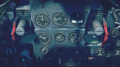 P39Q5 cokpit up