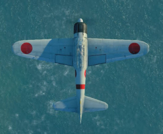 A6M2 top