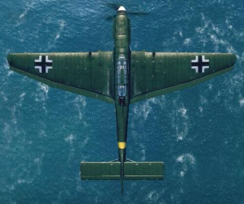 Ju87B2 top