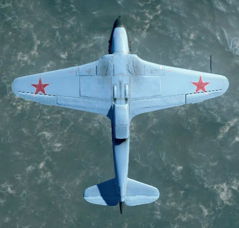 Yak3 bottom