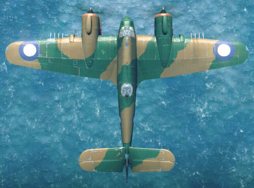 BeaufighterMk21 top