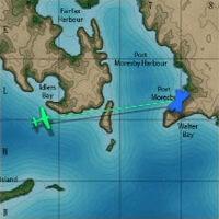 Flying boat plan