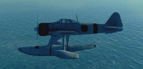 A6M2N left