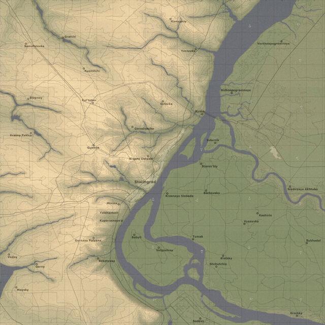 StalingradGrid