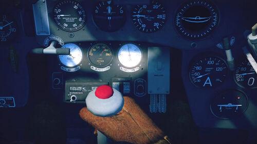 MC202 cokpit up