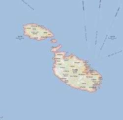 MaltaGoogleMap