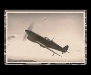 040 spitfire mk5b