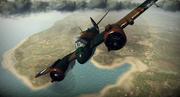 Beaufighter Mk21