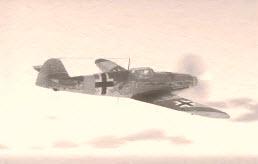 Bf109F4 thumb