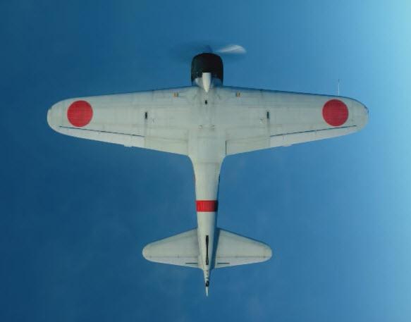 A6M2 bottom