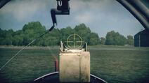 He162A2 cokpit sight