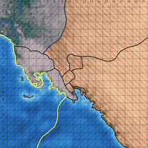 PortMoresby Western part of the Coral Sea