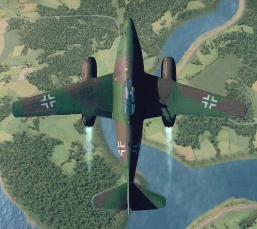 Me262A1a top