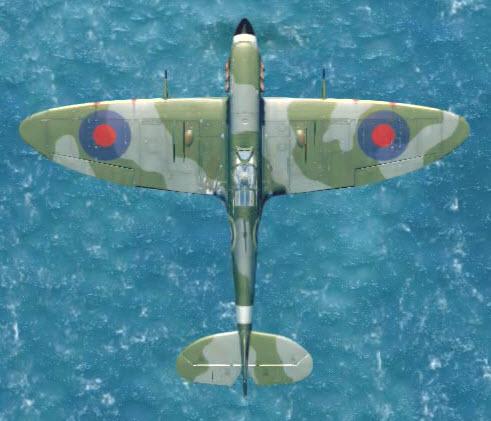 SpitfireMkII top