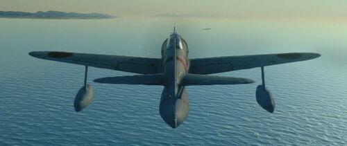 A6M2N back