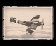 090 spitfire xvi