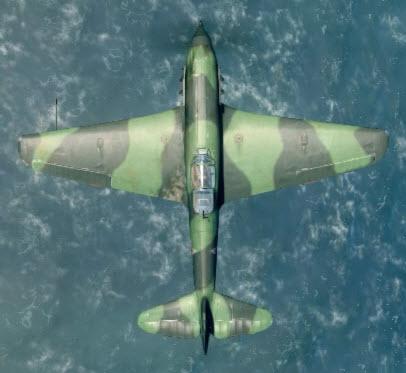 Yak9T top