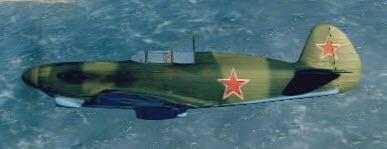 Yak7B left