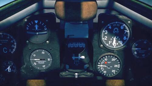 MC200S3 cokpit up