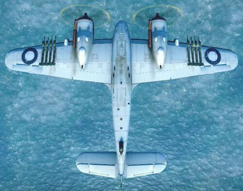 BeaufighterMk21 bottom