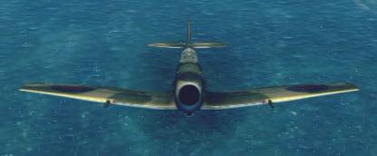 SpitfireMkXVI front