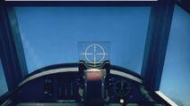 Bf109F4Tp cokpit sight
