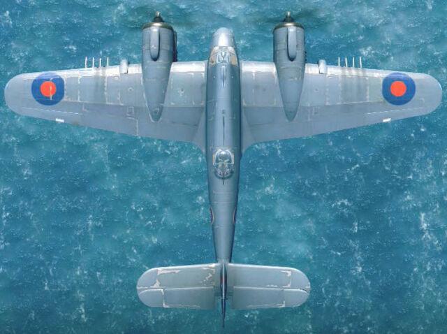 BeaufighterMkX top