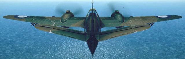 BeaufighterMk21 back