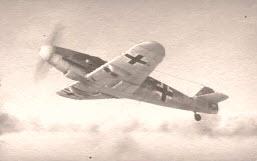 Bf109G6 thumb
