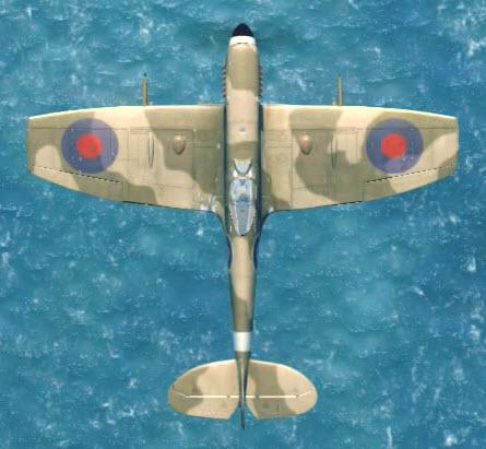 SpitfireMkXVI top